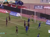 بالفيديو .. الفتح يخطف نقاط الفيصلي بهدفي الفهيد و التون