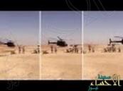 بالفيديو.. صحف عالمية تنبهر من حركة طيار سعودي وتشبهه بمشهد لـ«توم كروز»