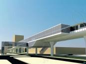 بدء أعمال #مترو_الشرقية خلال الأشهر المقبلة