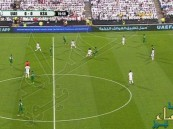 الأخضر والأبيض الإماراتي يتأهلان آسيويا بعد تعادلهما إيجابيا