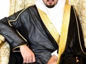 """""""السعيّد"""" تحتفل بزواج ابنها """"محمد"""""""