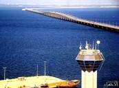 انطلاق نقطة العبور الموحد بجسر الملك فهد الشهر المقبل