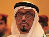 ضاحي خلفان يطالب بعدم السماح لأي إيراني بالتجارة في الخليج