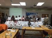 """النشاط الطلابي بابتدائية عمار بن ياسر يٰنفذ برنامجي """"العمل التطوعي"""" و """"سُقيا"""""""