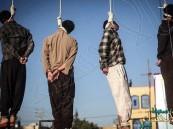 لن تصدق.. إيران أعدمت ألف شخص خلال العام بينهم أطفال وقصّر !