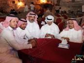 إدارة نادي القارة تحتفي بإدارات الأندية المنافسة على الصعود للدرجة الثانية