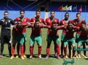 لاعب سعودي ينضم لصفوف المنتخب المغربي !