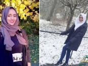 """بالفيديو.. فتاة """"سعودية"""" تُحسن صورة الإسلام بطريقة غريبة في """"أوروبا"""" !"""
