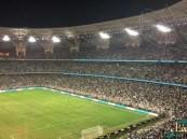 توزيع تذاكر مباراة السعودية وماليزيا مجانا على الجماهير