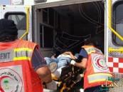 """إصابة 25 معتمراً مصريًا انقلبت بهم حافلة على طريق """"بيشة – مكة"""""""