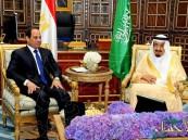 """تفاصيل 24 اتفاقية يتم توقيعها بحضور #الملك_سلمان و """"السيسي"""""""