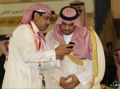 """الأمير فهد بن خالد لـ""""الأحساء نيوز"""": بطولة #الأحساء لجمال الخيل رافد هام للحفاظ على تراثنا"""