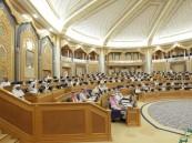 """""""الشورى"""" يوافق بالإجماع على اتفاقية تعيين الحدود البحرية السعودية المصرية"""