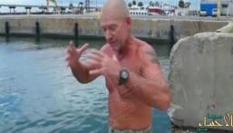 صياد إسباني يروي تجربة 3 أيام قضاها في بطن الحوت !