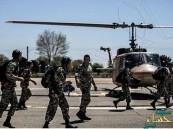 إيران تعلن إرسال قوات برية خاصة من اللواء 65 إلى سوريا