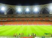 تغريم الحزم 50 ألف ريال وحرمانه من المشاركة في كأس الملك العام المقبل