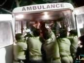 مقتل و إصابة 280 شخصاً في حريق بمعبد في الهند