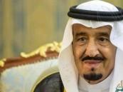 #الملك_سلمان أول حاكم عربي يلقي خطاباً أمام البرلمان المصري