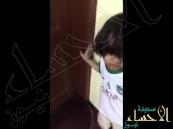 بالفيديو .. #ضرب_طفل_اهلاوي بوحشية يثير غضب الشارع السعودي