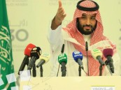 محمد بن سلمان: هذه الرؤية لا تتحقق بدون شباب وطننا