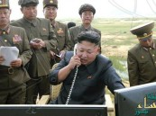"""بيونغيانغ"" تتحدى مجدداً وتتحضر لتجربة صاروخية من نوع ""موسودان"""