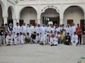 """#الأحساء تستقبل 130 زائراً من أنحاء المملكة ضمن برنامج """"صناع الأعمال"""" التدريبي"""