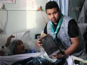كشافة ثانوية أجنادين في دار رعاية المسنين