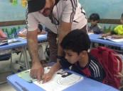 """برنامج قراءة حرة لطلاب """"التويثير"""" الابتدائية"""