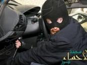 """في الأحساء… """"عصابة سرقة السيارات"""" في قبضة الأمن"""