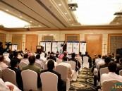 """6 سعوديين يتنافسون على """"العالمية"""" في """"فن الخطابة"""""""