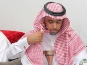 """أسرة """"العديل"""" تحتفل بعقد قران إعلامي """"الأحساء نيوز"""" """"أحمد"""""""