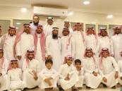 شاهد.. أكثر من 100 صورة توثق احتفال #الأحساء_نيوز بأبنائها الخريجين