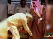 """الحقيقة وراء صورة رئيس الوزراء """"مودي""""التي أشعلت """"الهند"""" !"""