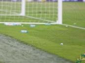 الآسيوي يحرم الاتحاد من جماهيره مباراة واحده