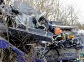 إنشغل باللعب بهاتفه.. فمات 11 شخصاً في تصادم قطارين بألمانيا