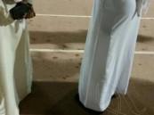 """بالصورة… القبض على """"ساحر"""" في مباراة الفتح والنصر"""