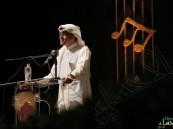 أمير الشعراء داخل أروقة ثقافة وفنون #الأحساء