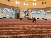 بالصور… 4 مليون ونصف تُنهي ترميم جامع خادم الحرمين الشريفين بـ #الأحساء