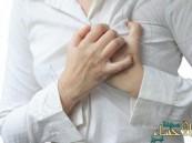 بخطوتان فقط.. هل أنت مصاباً بمرض القلب؟