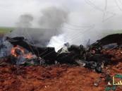 """داعش"" يعلن احتجاز طيار سوري تحطمت طائرته"