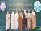 """""""الشرطة"""" الخليجية تبدأ عملها الشهر المقبل من """"أبوظبي"""""""