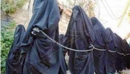 الداعشية أخت جليبيب لديها سبايا سعوديات وكويتيات.. ومحاولة لاغتيالها