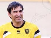 بيتوركا: متفائل بتحقيق الاتحاد كأس الملك.. وأتمنى من الجماهير دعمنا