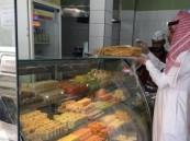 بالصور في #الأحساء .. جولة تفتيشية تطيح بأكثر من 170 محلاً وتُغلق 14 منشأة مخالفة