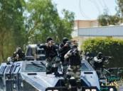 طائرات الطوارئ تحاصر إرهابيين في مكة.. ومقتل داعشي