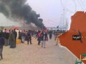 """إيران تحاصر الفلوجة بـ""""60″ مقاتلا والحشد الشعبي يرتكب جرائم حرب بقصفه العشوائي"""