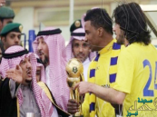 """""""محمد نور"""" يُعلق على #استقالة_الأمير_فيصل_بن_تركي !"""
