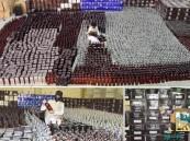 القبض على سعودي روّج 22 ألف زجاجة خمر بالمملكة