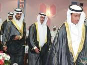 """""""آل الشيخ"""" يرعى تخريج الدفعة 38 من طلبة """"التدريب البيطري"""" بالأحساء"""