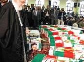 صحيفة أميركية: خسائر يومية فادحة لعناصر إيران في سوريا